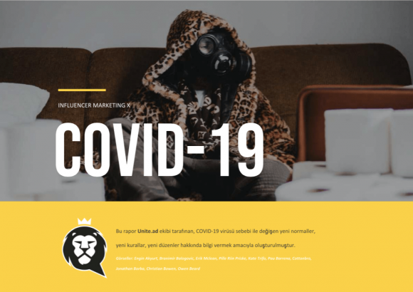 COVID-19 X Influencer Marketing